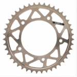 Superlite T5 Series Titanium Rear Yamaha Sprocket