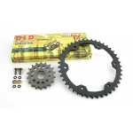 Superlite Sprocket And Chain Kit
