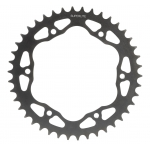 Superlite quick change rear sprocket